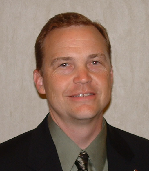 Picture of Church Activity Director  Gary Wondra